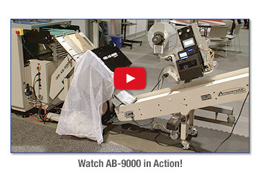 Watch AB-9000 in Action!