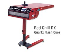 Red Chili DX