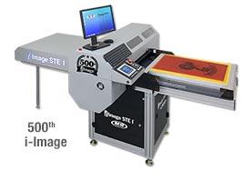 500th i-Image