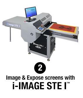 i-Image STE II