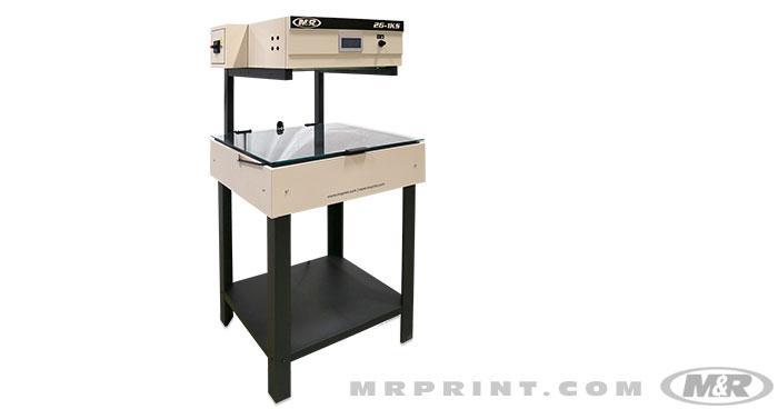 26-1KS PLC™ Metal-Halide Platemaker