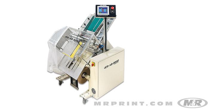 AB-9000 Automatic Bagging & Sealing Machine