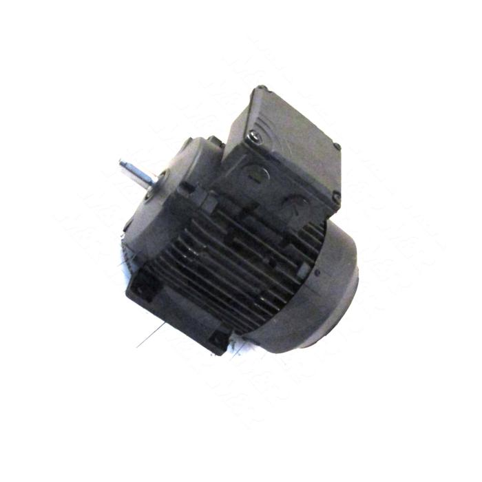 AC Motor, 1.5HP, 1725 RPM, 230/460VAC, 3 Phase, 50/60Hz
