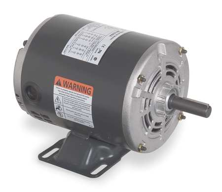 AC Motor, 1HP, 2850 RPM, 380VAC, 3 Phase, 50Hz