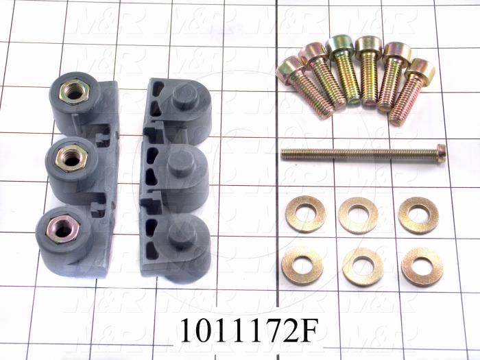 Accessories, Terminal Lug Kit For Contactor, A145-30-11-34