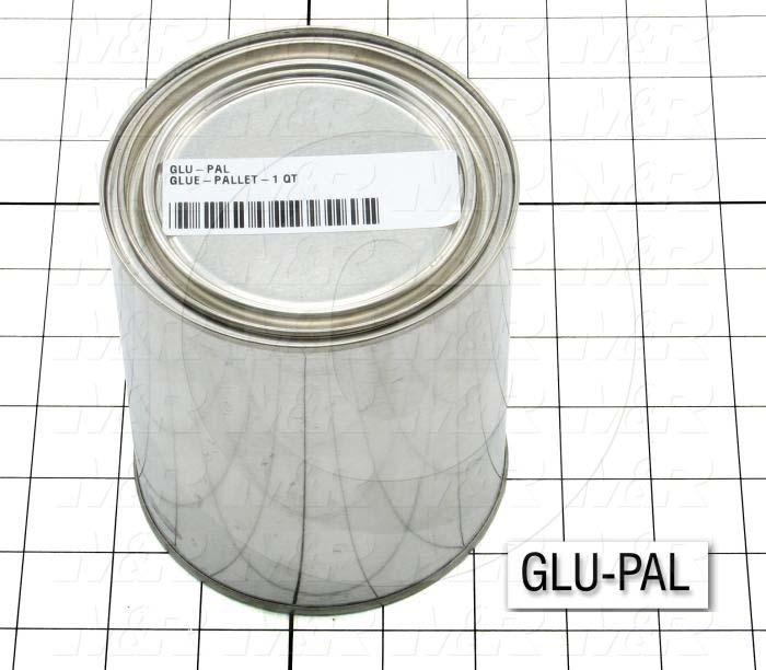 Adhesives & Seals, Pallet Glue