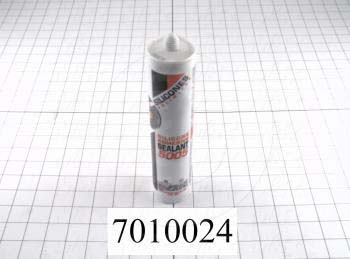Adhesives & Seals, Silicone HT 26C, White Color