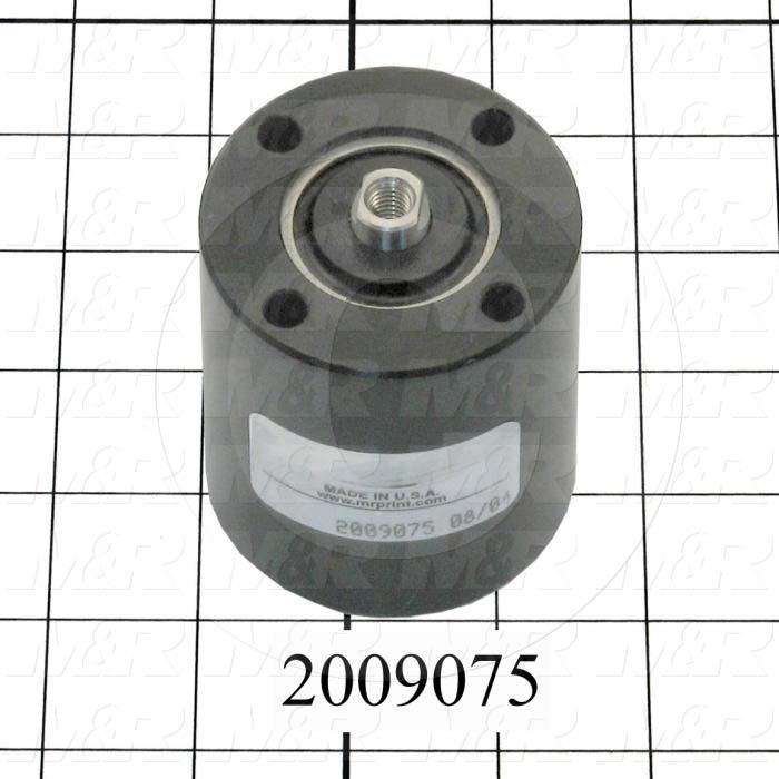 """Air Cylinders, Rod Type, Standard NFPA, Single Acting Model, 3/4"""" Bore, 3/4"""" Stroke, Lift Pins Function"""