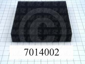 Air Filters, 10x10x2