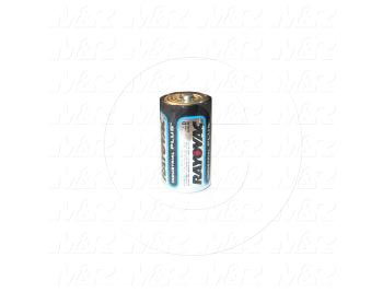 Battery, 1.5V, For Fanuc Servo