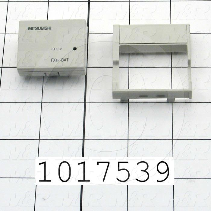 Battery, For PLC FX1N Series