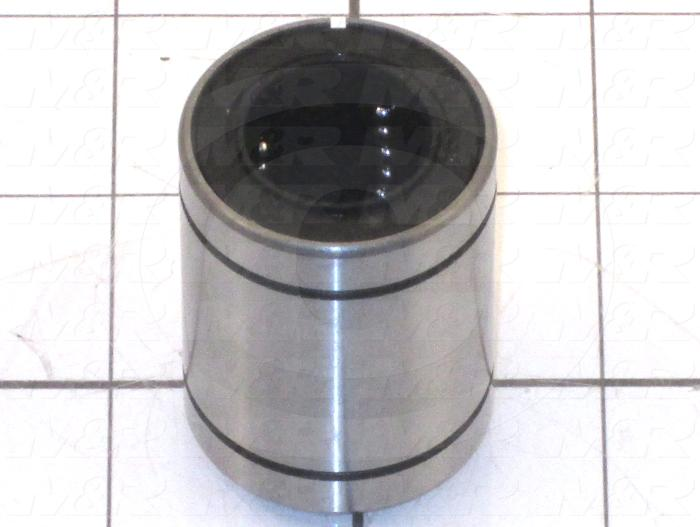 Bearings, 3/4 in. Inside Diameter, 1 1/4 in. Outside Diameter