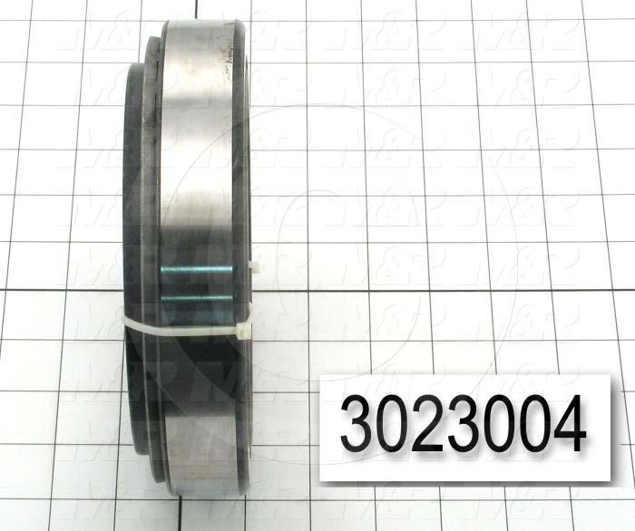 Bearings, Taper Roller Cup, 7.00 Outside Diameter, 1.18 Width, Works with Part # 3023005