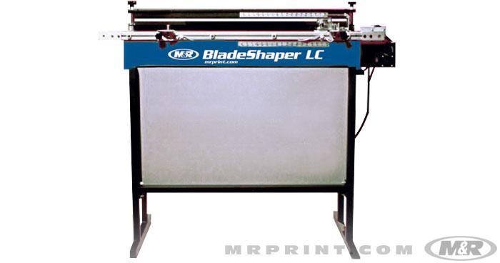 BLADESHAPER LC Squeegee Blade Sharpener