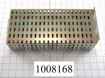 Brake Resistor, 13 Ohm, 300W