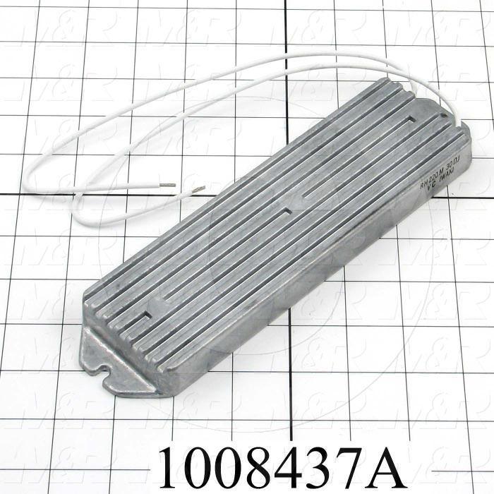 Brake Resistor, 30 Ohm, 120W