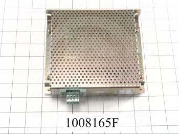 Brake Resistor, 40 Ohm, 100W