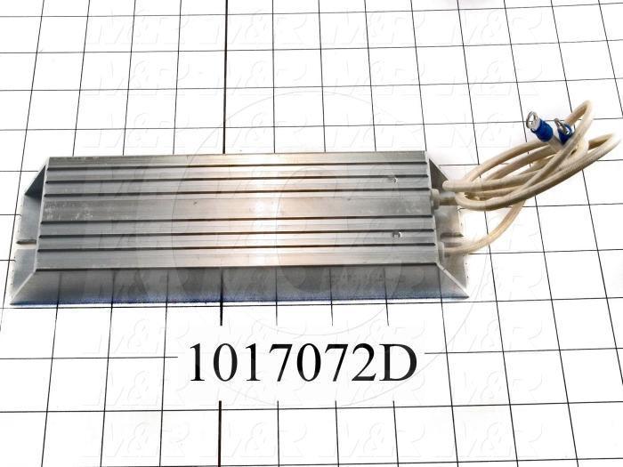 Brake Resistor, 40 Ohm, 300W