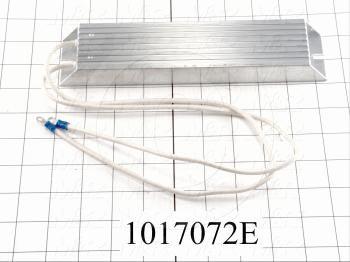 Brake Resistor, 60 Ohm, 250W