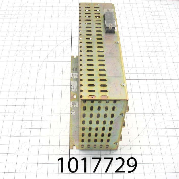 Brake Resistor, 80 Ohm, 500W, 400VAC