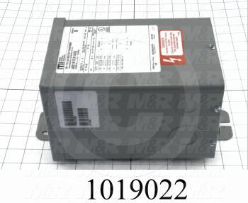 Buck-Boost Transformer, 1KVA, 120/240V Primary Voltage, 12/24V Secondary Voltage