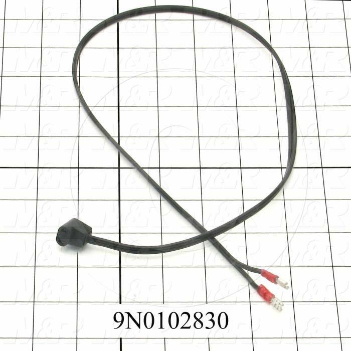 Cable Assembly, Fan Cable, For MSP3140-1