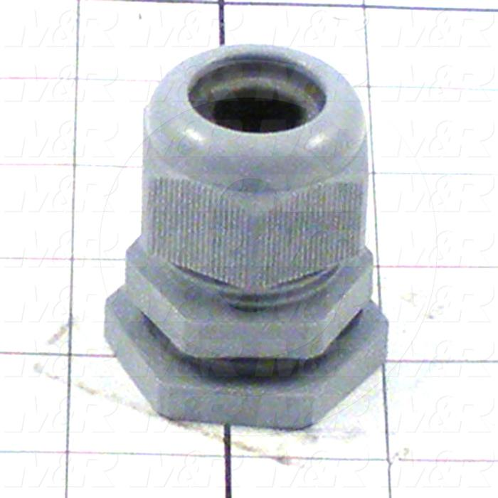 Cable Gland, 13-18mm Diameter Range