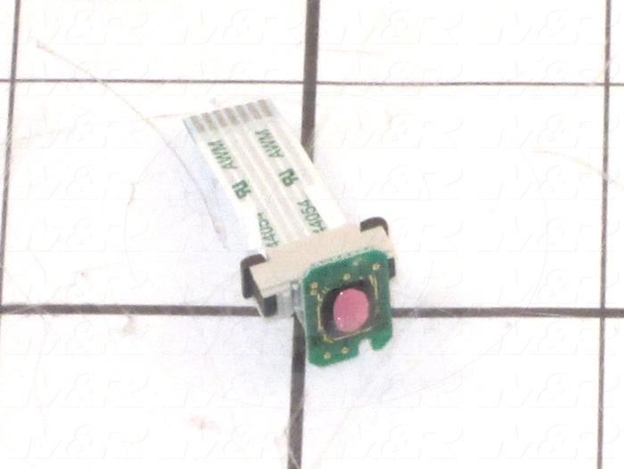 Chip Assembly, Printer 4880, Vivid Light Magenta, Slot # 7