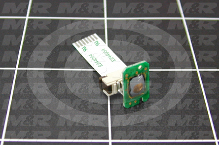 Chip Assembly, Printer 9880, Light Light Black, Slot # 1