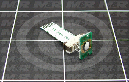 Chip Assembly, Printer 9880, Maintenance Tank, Slot # MT