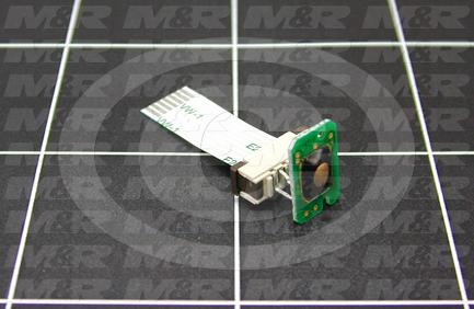 Chip Assembly, Printer 9880, Photo Black, Slot # 5