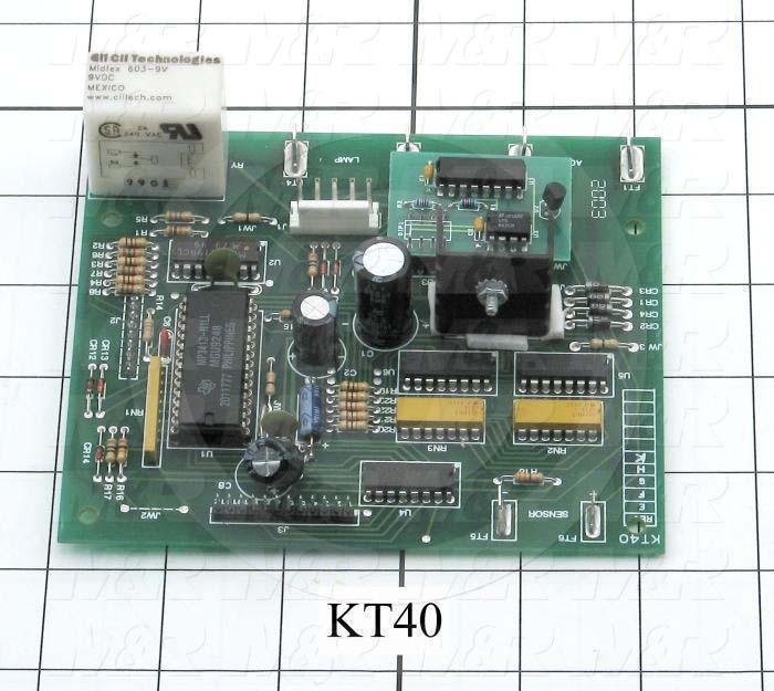 Basic Electrical Control Circuits