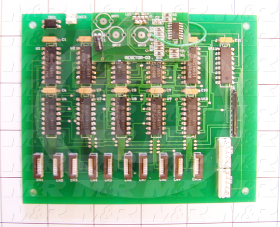 Circuit Board, Electronic Ink Reset Board, For Printers 4880/9880
