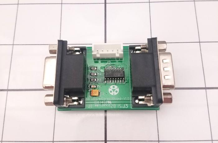 Circuit Board, Encoder Sensor Signal, For Hybrid