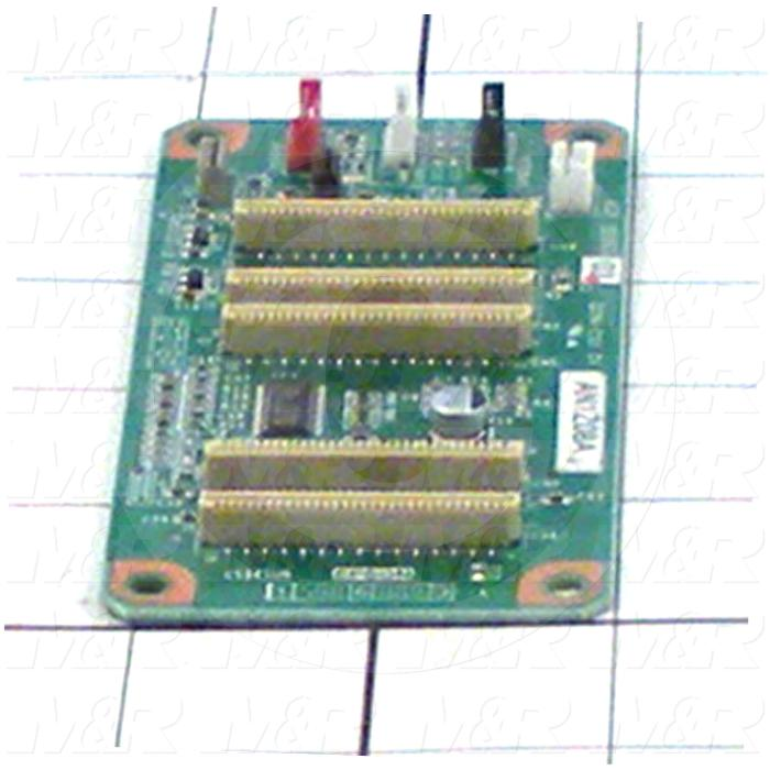 Circuit Board, Print Head Board Assembly, For Printer 9880