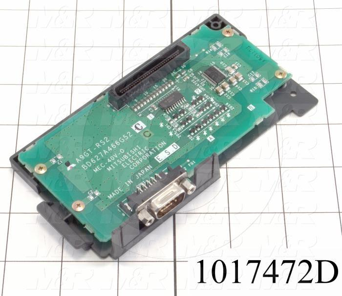 "Communication Board, RS232, Use For 12"" Touch Screen"