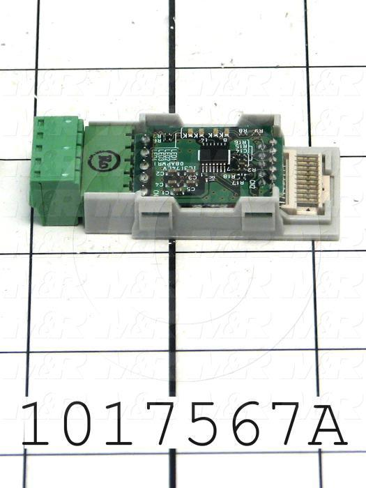Communication Board, RS232, Use For PLC FP-Sigma