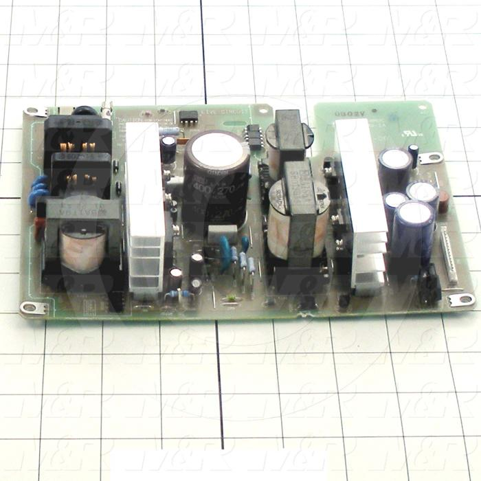 Components, Power Supply Board