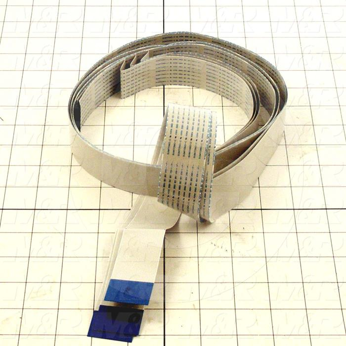 Components, Print Head Ribbon Wire Set