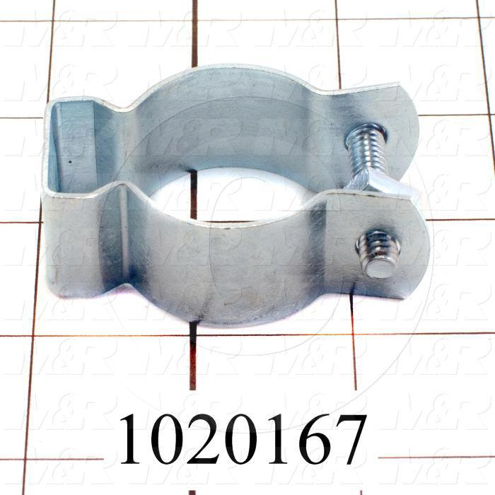 Conduit Hanger, With Bolt, 1""