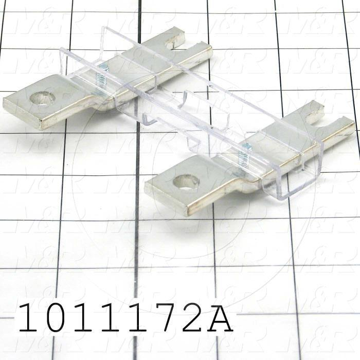 Connecting Module, 2 Poles, 200A, Use For ABB 2 Poles Contactors