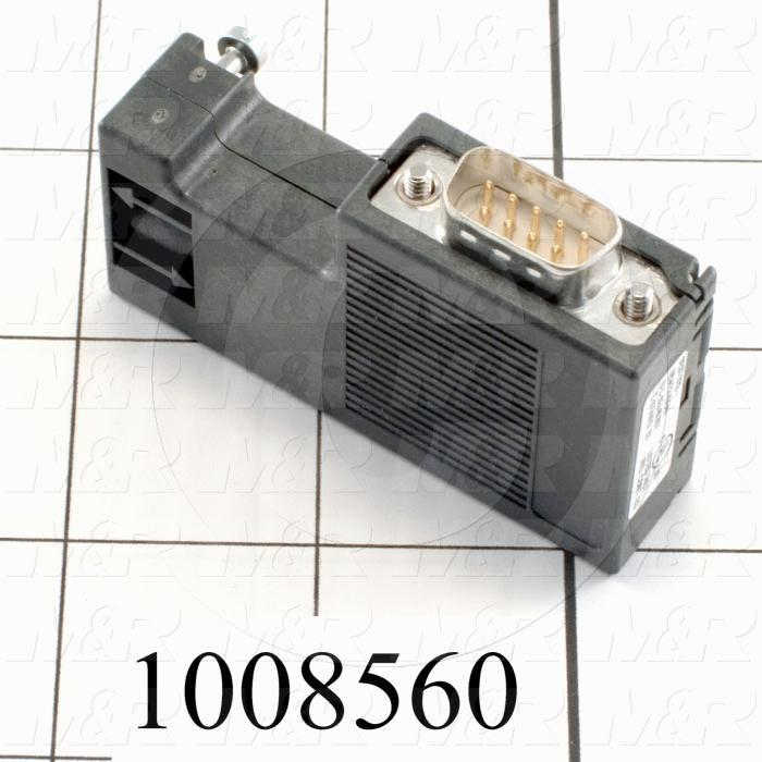 Connector for Communication, Profibus, S7 SNEC L2 - Details