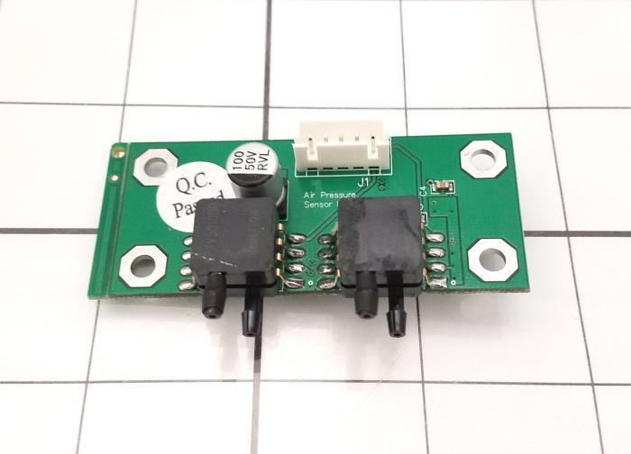Control Board, Pcba-Pressure Sensor Board