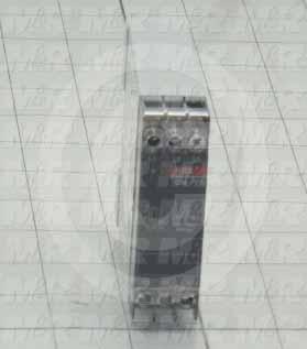 Control Relay, Voltage Monitor Relay