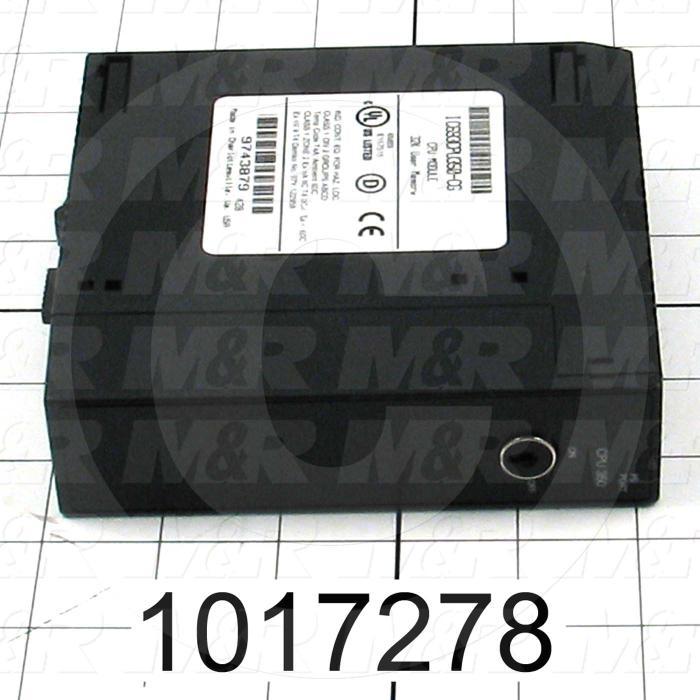 CPU, 350, 90-30 Series, 32K