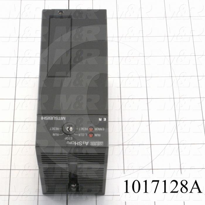 CPU, A2SH Series