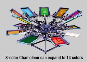 Chameleon Duo Deck