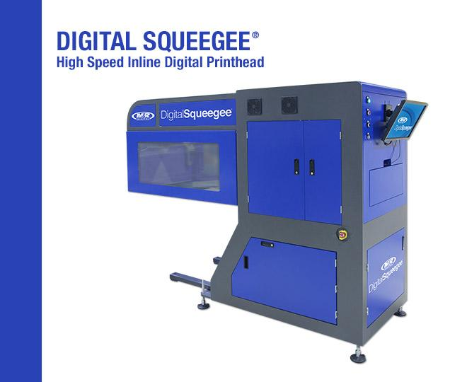 Digital Squeegee