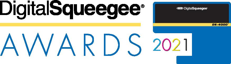 Digital Squeegee Awards logo
