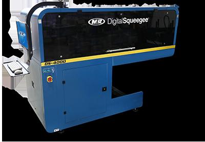 DS-4000™ DigitalSqueegee®